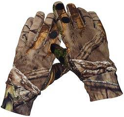 hunting clothes gloves