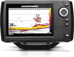 Top 4 Best Portable Fish Finder For The Money