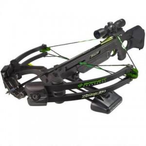 Barnett Zombie 350 CRT Crossbow, Black