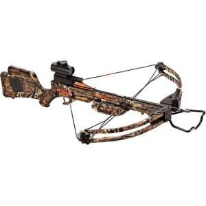 Wicked Ridge Warrior HL Standard Crossbow Package